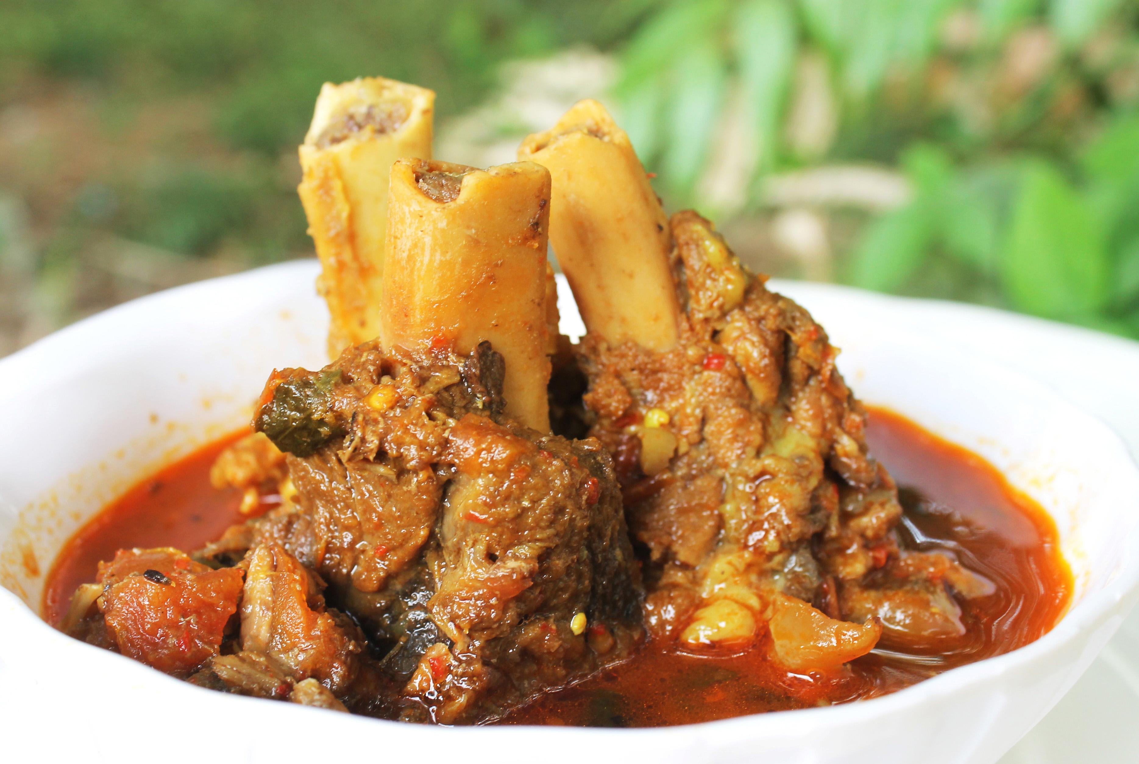 resep daging kambing aneka resep menu masakan daging kambing